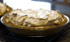 Flapper Pie (Vanilla Cream Pie) (madlyinlovewithlife) Tags: food canada pie dessert yummy sweet canadian delicious vanilla flapper meringue creampie custardpie vanillacream vanillacustard grahamcrust vanillacreampie meringuetopping flapperpie vanillacustardpie flappercreampie