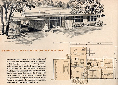 Breathtaking 1940s House Plans Images - Exterior ideas 3D - gaml.us ...