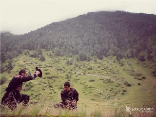 შატილი / Shatili 2011