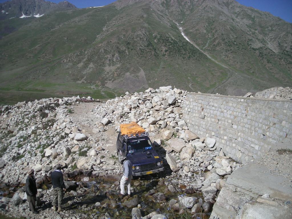 Team Unimog Punga 2011: Solitude at Altitude - 6029361839 d6df274523 b