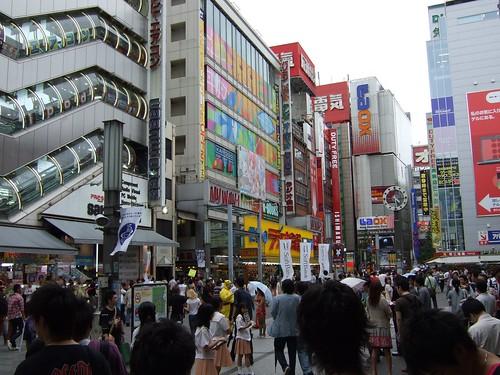 0806 - 15.07.2007 - Akihabara