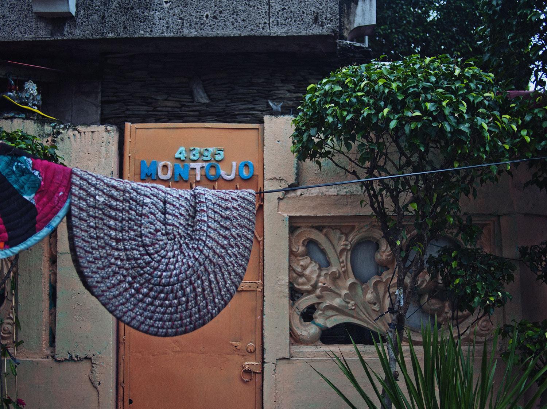 Манила Montojo street