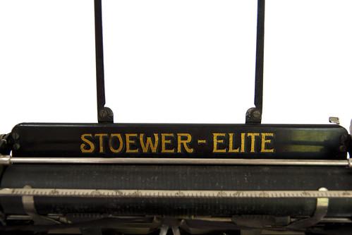 Stoewer Elite