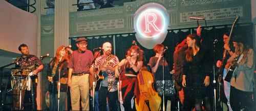 Blarney Fest 1996