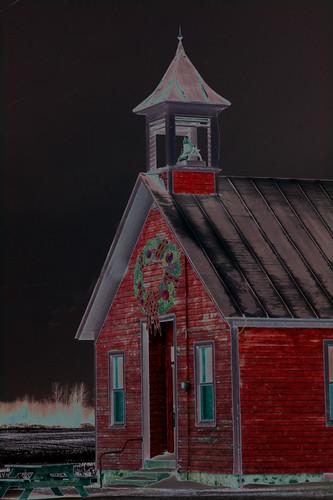 DC_02_Schoolhouse Christmas