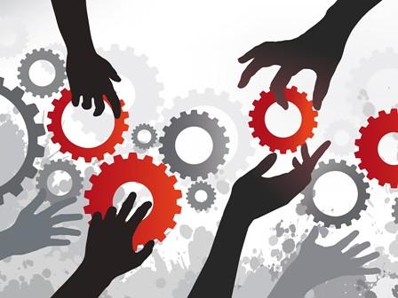 enterprise social applications