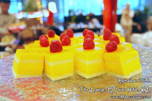 Ramadan buffet - GTower Hotel KL-36