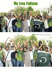 Pakistan Zindabad :D