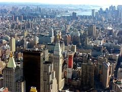 New York City [Explored] (josche) Tags: new york city nyc usa building skyscraper iron flat state explore stadt empire hochhuser explored 15082011 exploredon15082011
