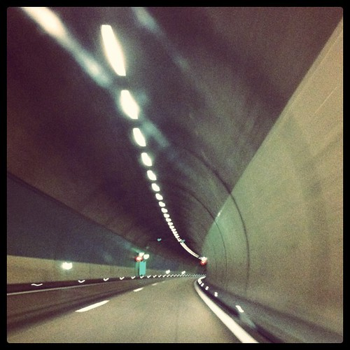 tunnelvision.