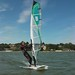 Intermediate Windsurfing Lessons - July 2011