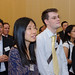 Imperial College alumni reception in Hong Kong - August 2011