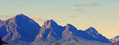Breede river valley peaks in late afternoon (WITHIN the FRAME Photography(5 Million views tha) Tags: landscape shadows panoramic peaks contrasts westerncape mountainscape eos550d best4gpin