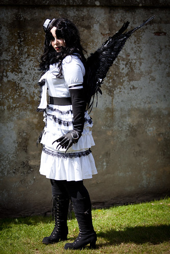 Castlefest 2011, Dark Angel, Thamar
