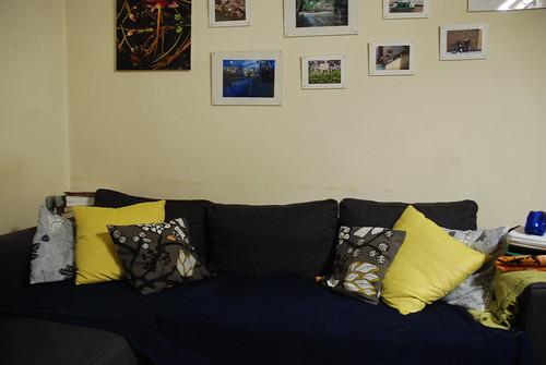 sofa makeover