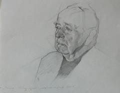 Mr. Fitting (Oruhito) Tags: art alex drawing nelson figure figuredrawing alexander shanks soukas alexsoukas alexandersoukas