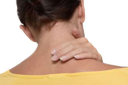 Neck and Jaw Pain Relief the Natural Way