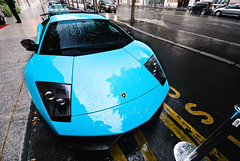 Lamborghini Murcielago LP670-4 SV (Lambo8) Tags: blue horse paris france car photo hp nikon italia power angle d turquoise duo wide sigma s super bleu arab arabe lp posterior af gt nikkor 1020mm 75 fr lamborghini f28 supercar sv ch koenigsegg qatar combo murcielago v12 ksa veloce 6704 ccx afd longitudinal arabes d80 worldcars ccxr 670hp 670bhp lp6704 lp670 670ch