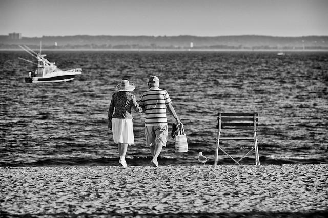 226/365 - August 14, 2011 - Beach Day