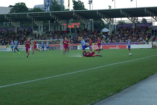 euro league schalke