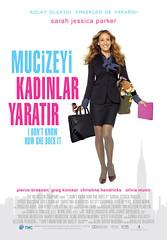 Mucizeyi Kadınlar Yaratır - I Don't Know How She Does It (2011)
