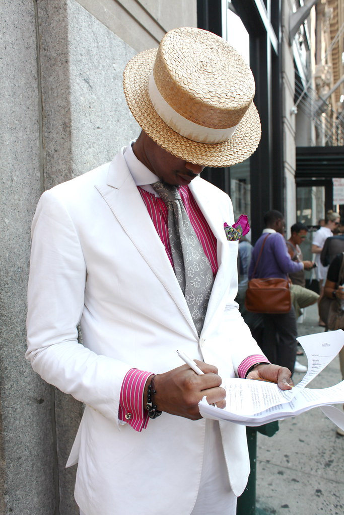 fashion blog new york street style