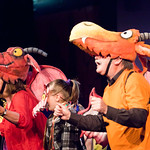 Dragons and Fairies with Julia Donaldson