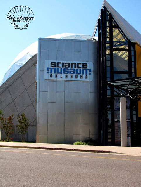 Oklahoma Science Museum