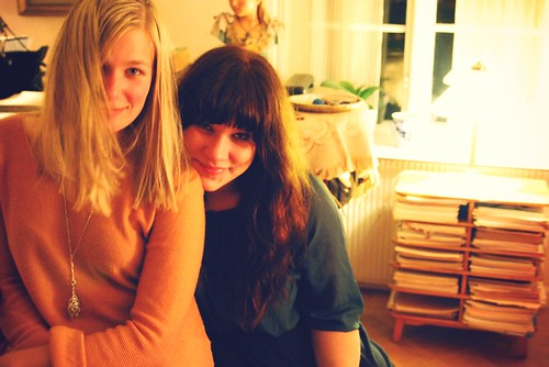 Karin and Elin
