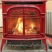 Vermont Castings Stardance Gas Stoves