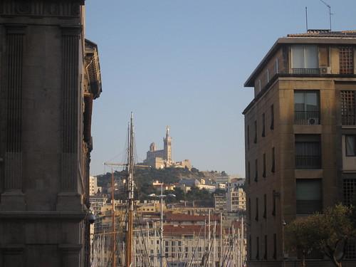 Notre Dame de la Garde by Pirlouiiiit 20082011