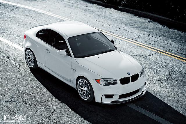 white car nikon m1 euro m alpine ii german bmw carbon fiber coupe f28 vr 1m 1series 70200mm bimmer n54 e82 d700 1013mm