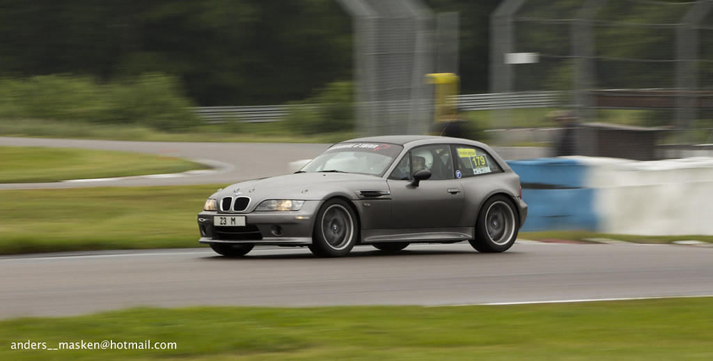Coupe Cartel Page 47 Of 104 Bmw E36 8 Z3 M Coupe