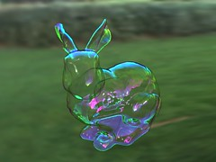 rabbitbubble