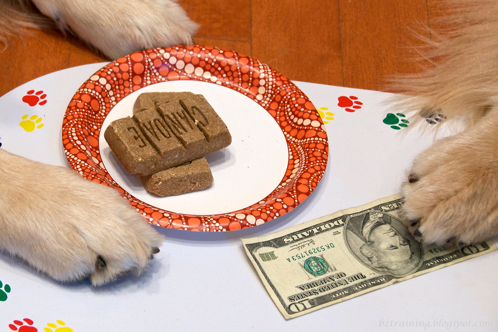Cash for Cookies