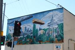 The Future ($here Khan) Tags: california art mural salinas