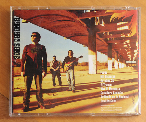 Adios Cordura - CD 02
