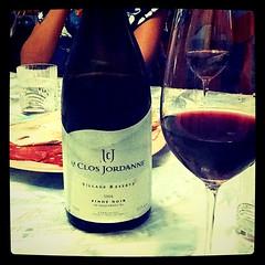 2006 Le Clos Jordanne Village Reserve Pinot Noir