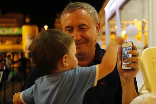 iPhone&Julen