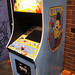 D23 Expo 2011 - Fix-It Felix Jr arcade game (Wreck-It Ralph movie - Disney Animation booth)