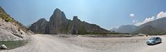 Mty_Huasteca - 08 (Pablo de Gorrion) Tags: panorama mexico nikon pano panoramic canyon nuevoleon pan nl mty monterrey caon huasteca lahuasteca 2011 d7000 vorobiev montekristum vagonsky pablodegorrion