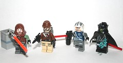 Old Republic Figs (Commdr_Neyo ☮) Tags: