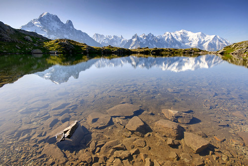 Lac Blanc 45