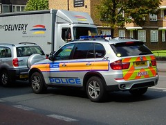 Met Police JHZ (kenjonbro) Tags: uk london silver interesting explore bmw 19 x5 metropolitanpolice 2011 arv e70 explored armedresponsevehicle worldcars armedresponseunit jhz fujihs10 bx11hmk
