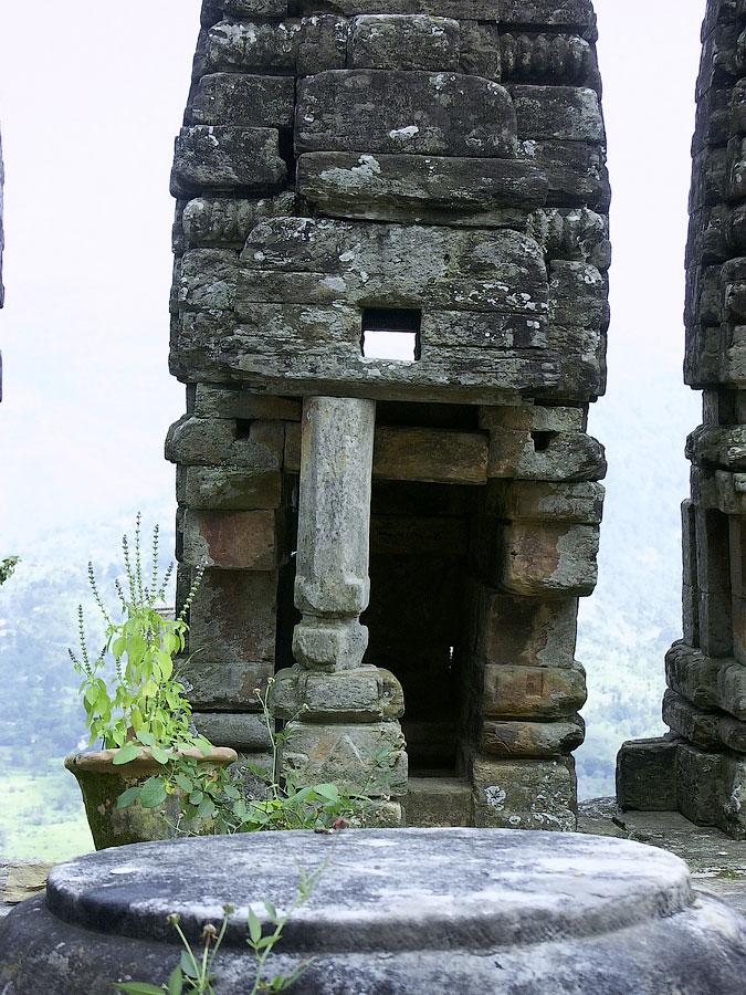Храм Солнца (Сурьи), XIII век. Катармал, Уттараканд© Kartzon Dream - авторские путешествия в Индию