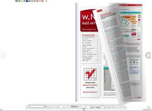Page Flip-Flap3