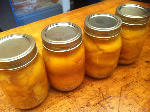 Preserving Brandied Peaches   What to do when a batch goes wrong Preserving Recipes Peach Brandy