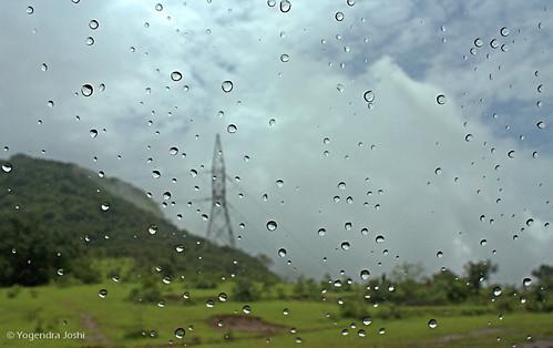 Spray the Landscape by Yogendra174