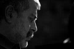 Josep (Víctor Sordo) Tags: portrait music canon early is zoom retrato antigua musica tele josep cabré 55250