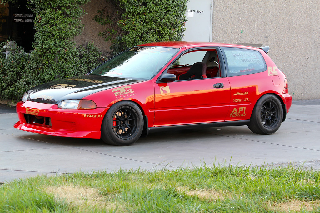 Civic Eg View Topic Your Favorite Wheels On Egs